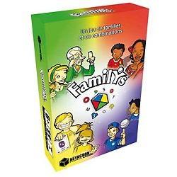 Jeu de Famille Familys