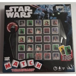 Jeu Star Wars Match / Jeu...
