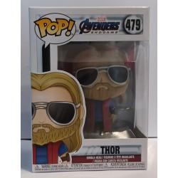 THOR Figurine 479 Avengers...