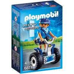 Playmobil City Action 6877...