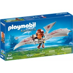 Playmobil Knights 9342  le...