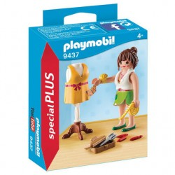 Playmobil 9437 La Styliste...