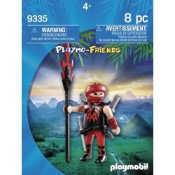 Playmobil 9334 Le Ninja