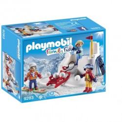 Playmobil 9293 La bataille...