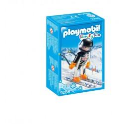 Playmobil Family Fun 9288...