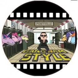 Maxi 45T PSY Gangnam Style...