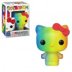 Figurine Hello Kitty Pride 28