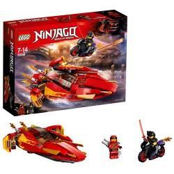 LEGO NINJAGO 70638 Bateau...