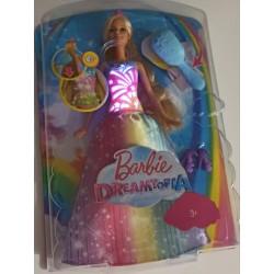 Coffret Barbie Dreamtopia...