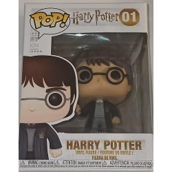 HARRY POTTER Figurine 01...