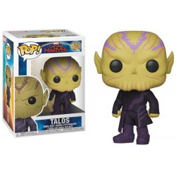 Figurine Captain Marvel...