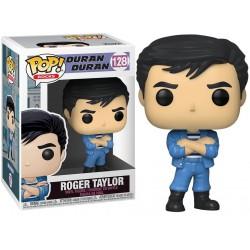 Duran-Duran Roger Taylor...