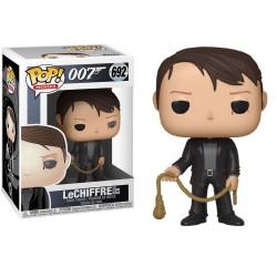 James Bond 007 Le Chiffre...