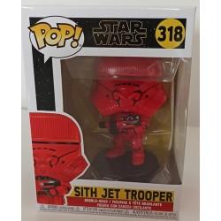 Sith Jet Trooper Funko Pop...