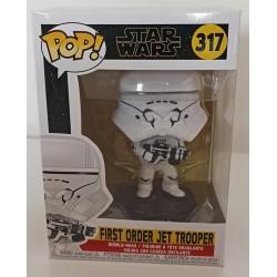 First Order Jet Trooper...
