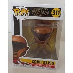 Zorii Bliss Funko Pop Star...