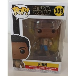 Finn Funko Pop Star Wars 309