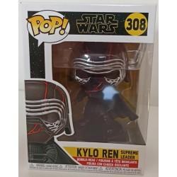 Kylo Ren Supreme leader...