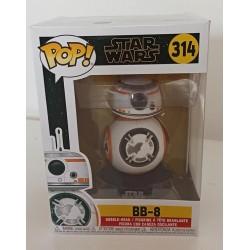 BB-8 Funko Pop Star Wars 314