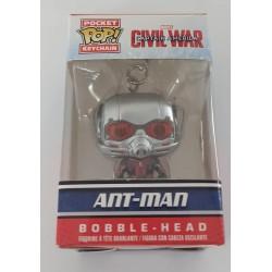 Ant-Man (série Captain...