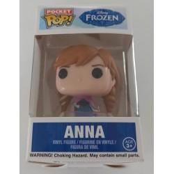 Anna (Disney La Reine Des...