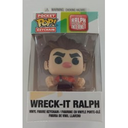 Wreck-It-Ralph (Ralph brise...