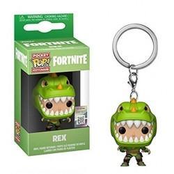 Rex FORTNITE Figurine...