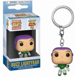 Buzz L'éclair Toy Story 4...