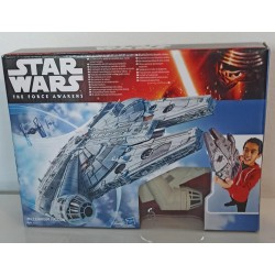Le Faucon Millénium Star Wars
